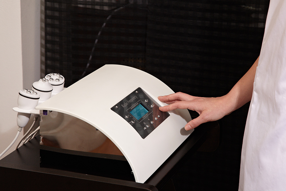aparatul de radiofrecventa